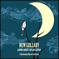 New Lullaby - Front Cover