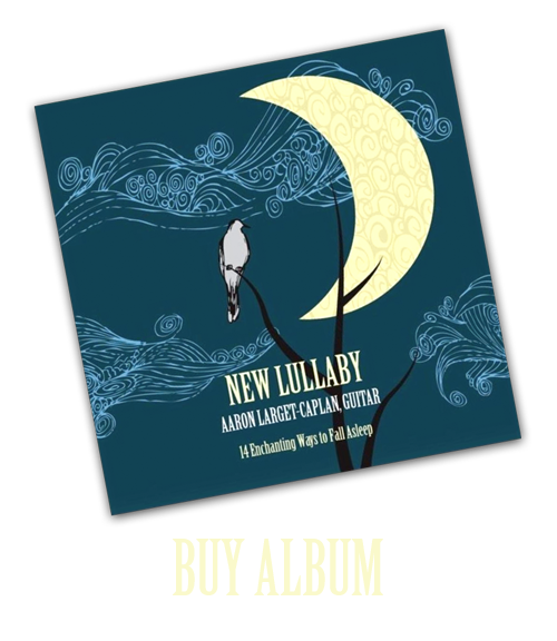 New Lullaby Album Now Available